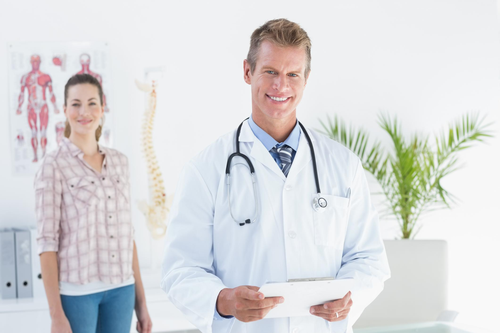 Roseville Chiropractor - About